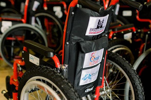 chair the love wheelchairs